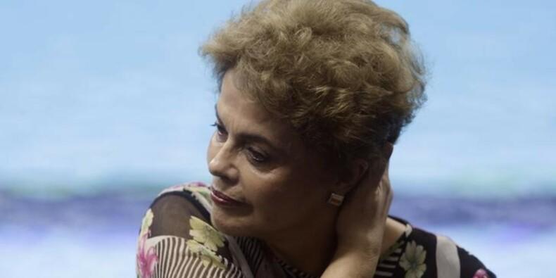 La destitution de Dilma Rousseff votée en commission à Brasilia