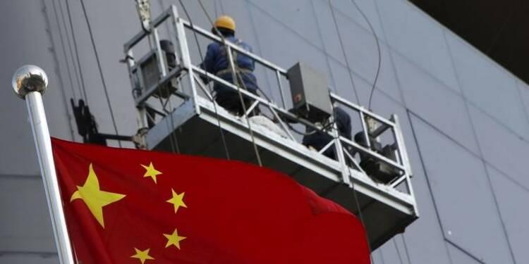 En Chine, la taxe professionnelle disparaît au profit de la TVA