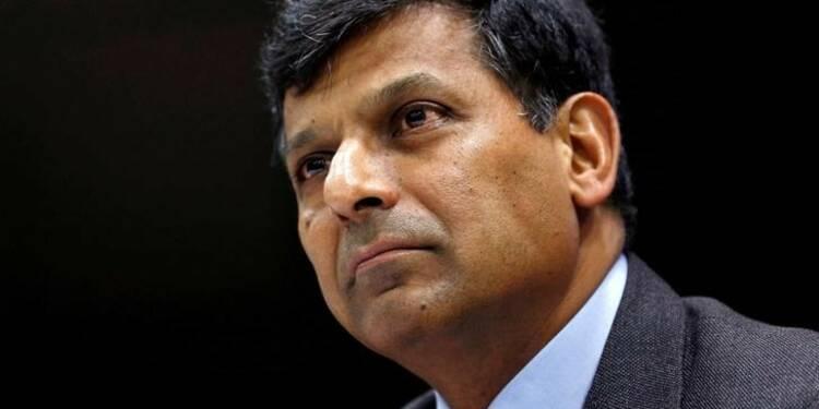 L'Inde en quête d'un nouveau gouverneur de sa banque centrale