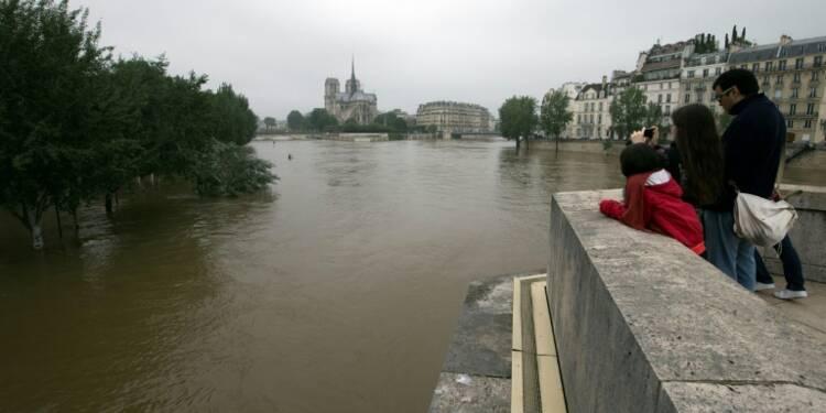 Le coût des inondations probablement supérieur à 1 milliard d'euros