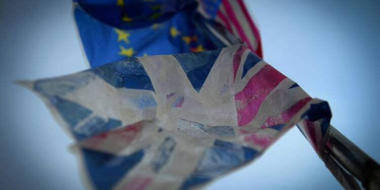 Zone euro: le Brexit va commencer à peser sur la croissance fin 2016