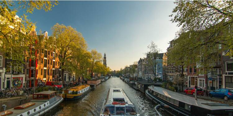 Les Pays-Bas, une économie aux multiples atouts