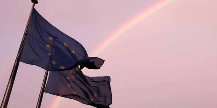 La zone euro retrouve un peu d'inflation