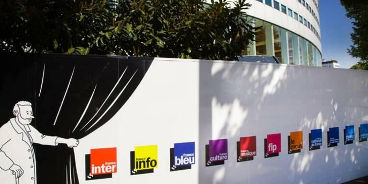 La calamiteuse gestion de la cantine de Radio France