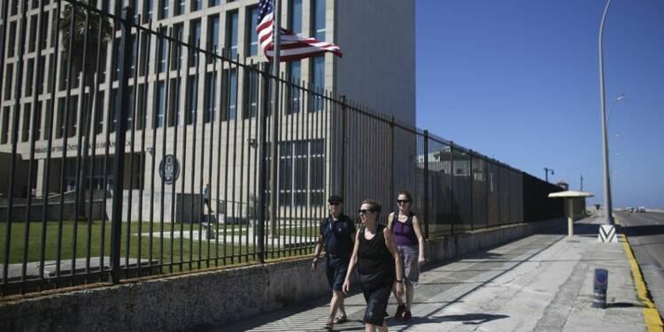 Barack Obama effectuera une visite à Cuba les 21 et 22 mars
