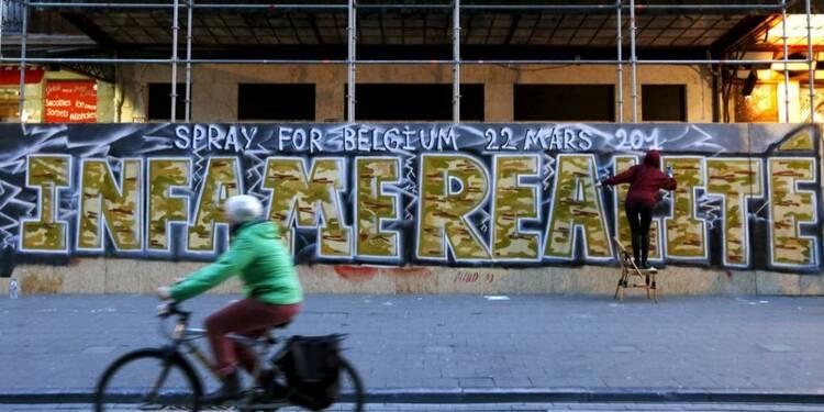 L'enquête s'étend après les attentats de Bruxelles