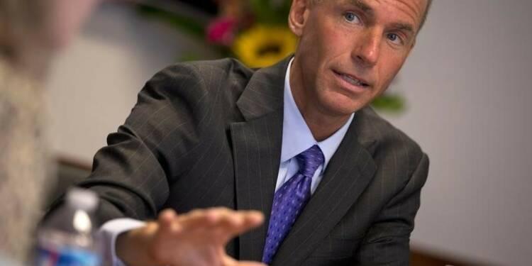 Le directeur général de Boeing ne voit pas le marché ralentir