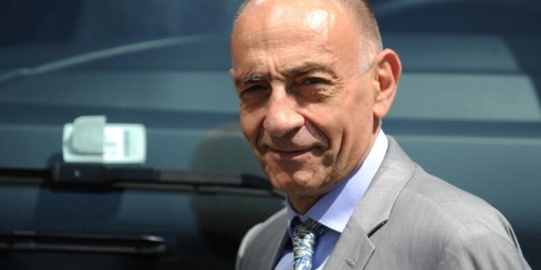 Jean-Marc Janaillac, actuel PDG de Transdev, bientôt aux commandes d'Air France-KLM