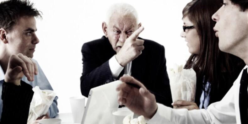 Management : 20 phrases qui démotivent une équipe