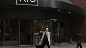 AIG, en perte, conclut un accord avec Carl Icahn