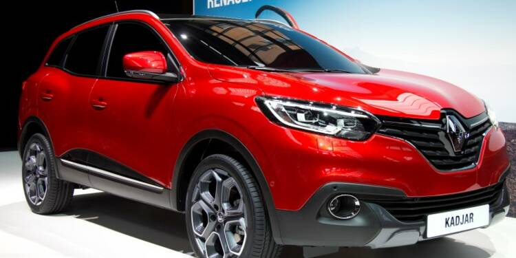 Renault s'implante enfin en Chine, où il nourrit de grandes ambitions