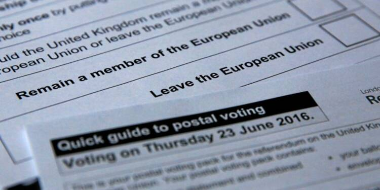 """Les """"euromythes"""" affolent les électeurs britanniques"""