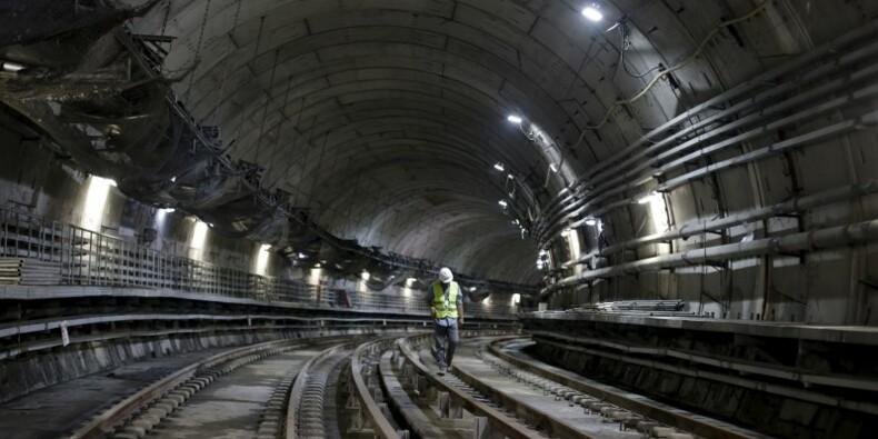 Rio assure que tout sera prêt pour les JO, y compris le métro