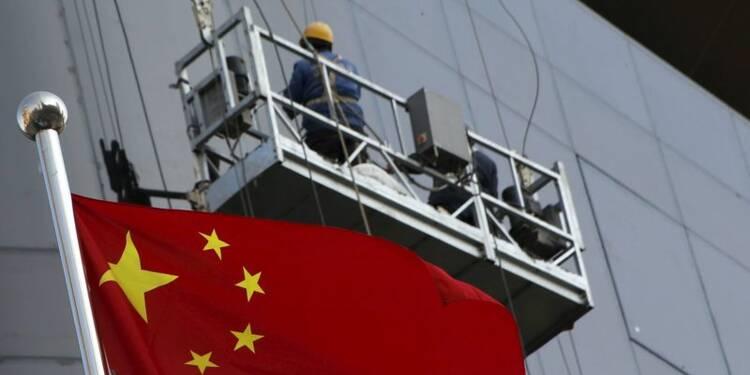 La Chine va remplacer un impôt sur les sociétés par une TVA