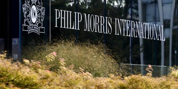 Soupçonné en Thaïlande de fraudes massives, Philip Morris plaide non coupable
