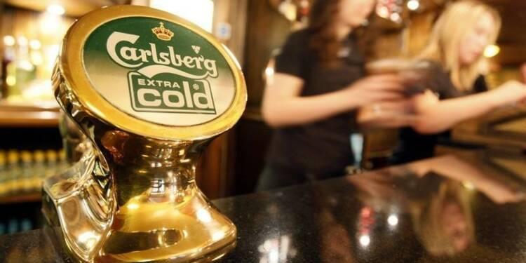 Heineken augmente son dividende