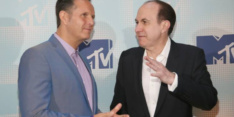 Lutte de pouvoir chez Viacom: vers un accord amiable et un départ du PDG (presse)