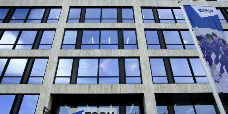 L'assureur Aegon rate le consensus, cessions possibles aux USA