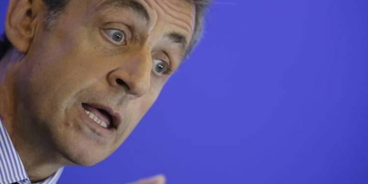 Sarkozy évoque le risque de scénario à l'autrichienne en France