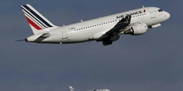 Jean-Marc Janaillac serait pressenti comme PDG d'Air France-KLM