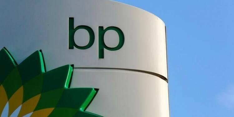 BP veut céder ses 50% dans sa coentreprise chinoise Secco