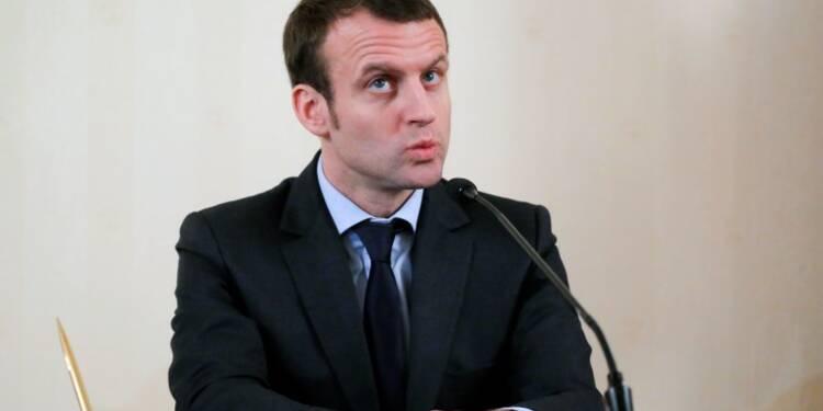 Emmanuel Macron veut réformer et débattre des réformes