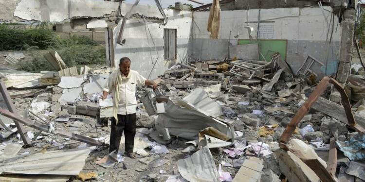 La coalition anti-houthis annonce la fin de la trêve au Yémen