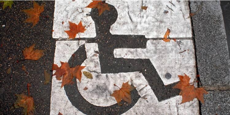 Normes handicapées : l'incompréhensible mansuétude du gouvernement à l'égard des commerces...