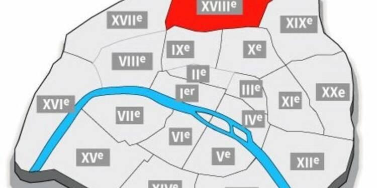 Attaque d'un commissariat à Paris : l'assaillant abattu, proche de Daech ?