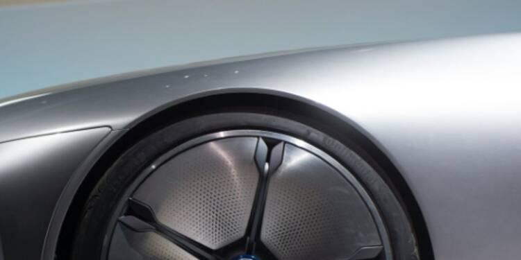 Emissions polluantes: enquête interne chez Daimler