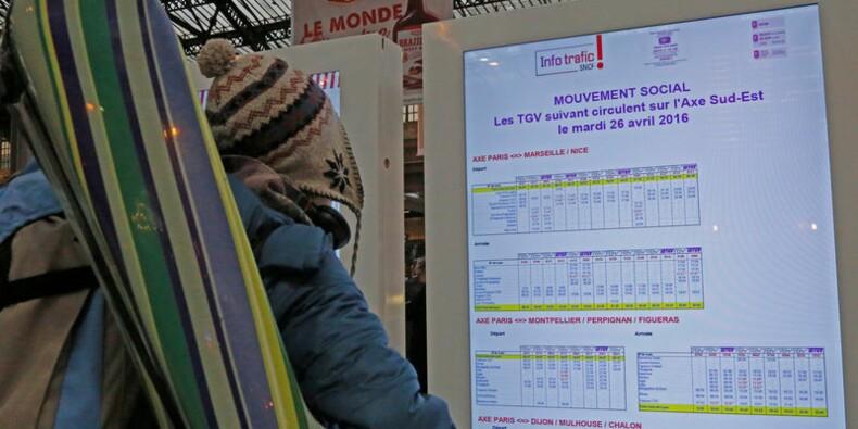 Grève à la SNCF, Manuel Valls appelle à la modernisation
