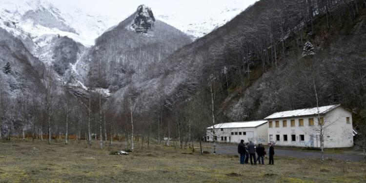 Pyrénées: la résurrection possible d'une mine de tungstène crée la polémique