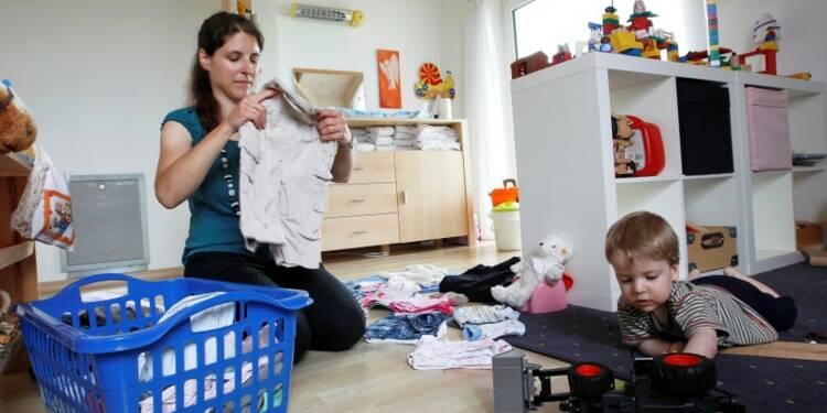 L'emploi à domicile à nouveau en baisse au 4e trimestre