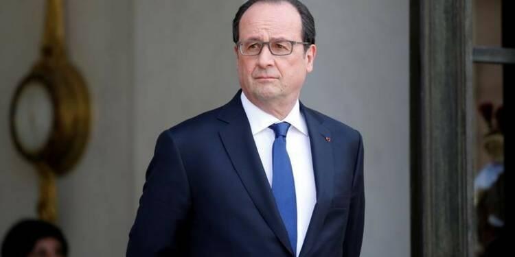 Les proches de François Hollande se mobilisent pour son bilan
