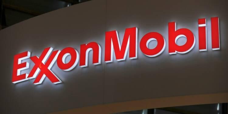 S&P retire à ExxonMobil sa note triple A une première depuis les années 30