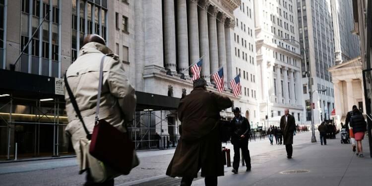 Mini-krach de Wall Street en 2010: la justice britannique autorise l'extradition du courtier soupçonné