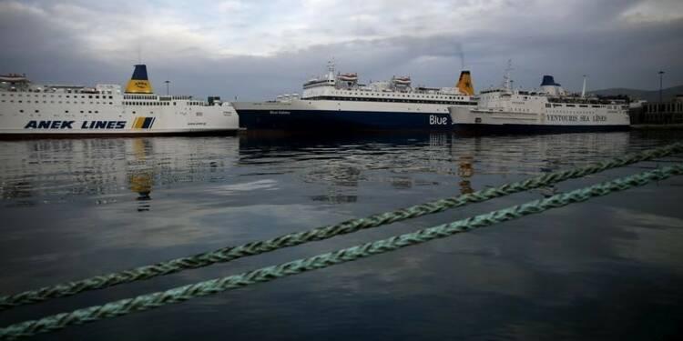 La Grèce scelle la vente du port du Pirée au chinois COSCO
