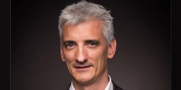 Cédric de Saint-Jouan : iI veut devenir le champion français du biométhane