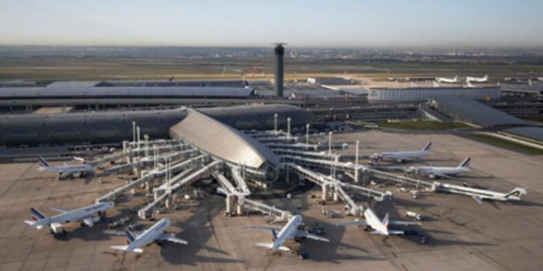 Air France-KLM conclut un accord avec Bangkok Airways