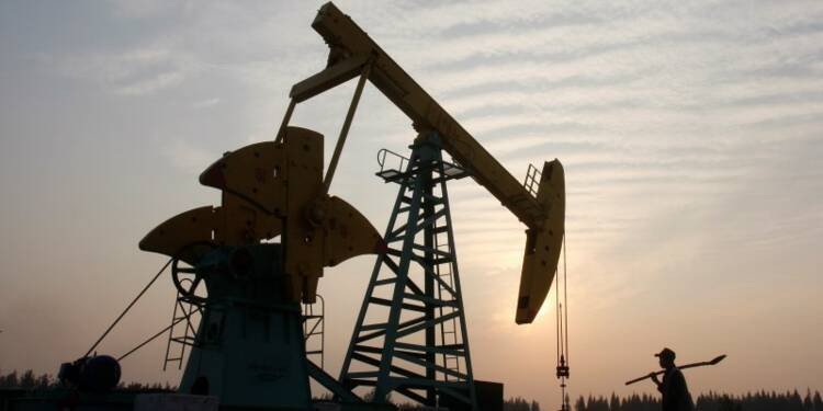 Les pays producteurs de pétrole pourraient s'entendre sur un baril à 50 dollars