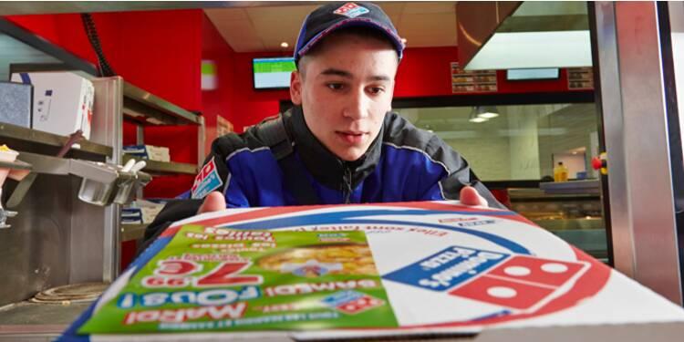 La soirée pizza devant la télé, première gagnante de l'Euro 2016