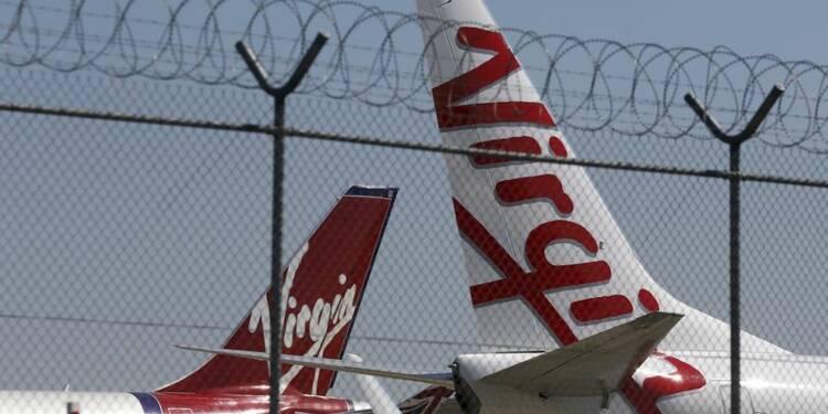 Alaska Air rachète Virgin America pour 2,6 miiliards de dollars