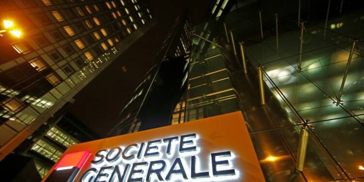 """""""Panama papers"""": Michel Sapin exige de SocGen un état des lieux"""