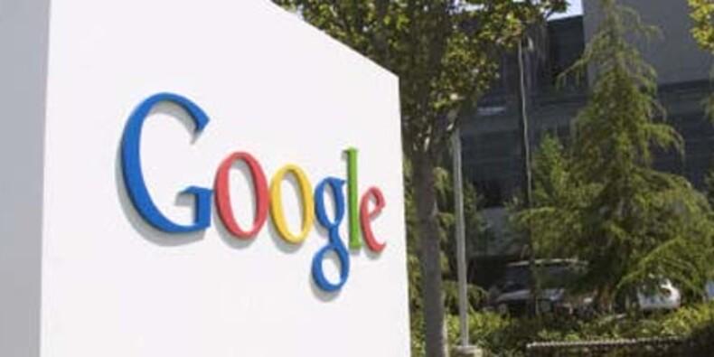 "La ""Google TV"" disponible en France en septembre"