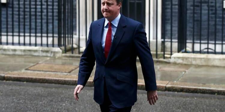 David Cameron démissionnera mercredi
