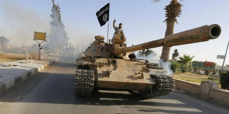 Jusqu'à 31.000 djihadistes étrangers recrutés en 18 mois