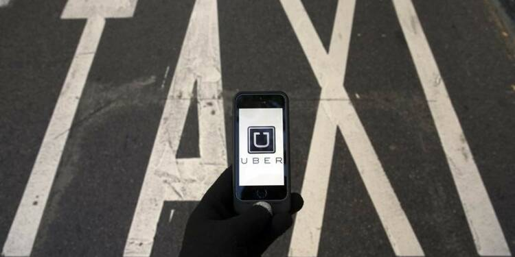 Une amende d'un million d'euros requise contre Uber pour UberPop