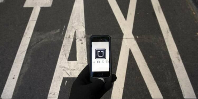 Une amende d'un million d'euros requise contre Uber pour UberPop