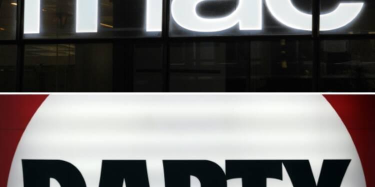 La Fnac autorisée à racheter Darty à condition de céder 6 magasins