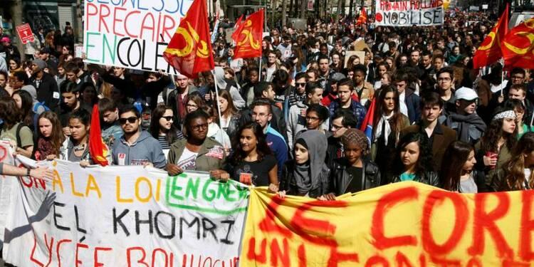 Nouvelle mobilisation samedi contre la loi Travail